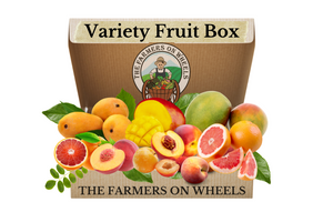 Load image into Gallery viewer, Variety Fruit Box