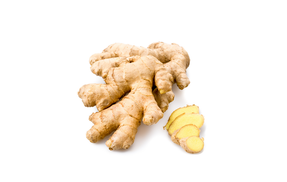 Taiwanese Ginger Root