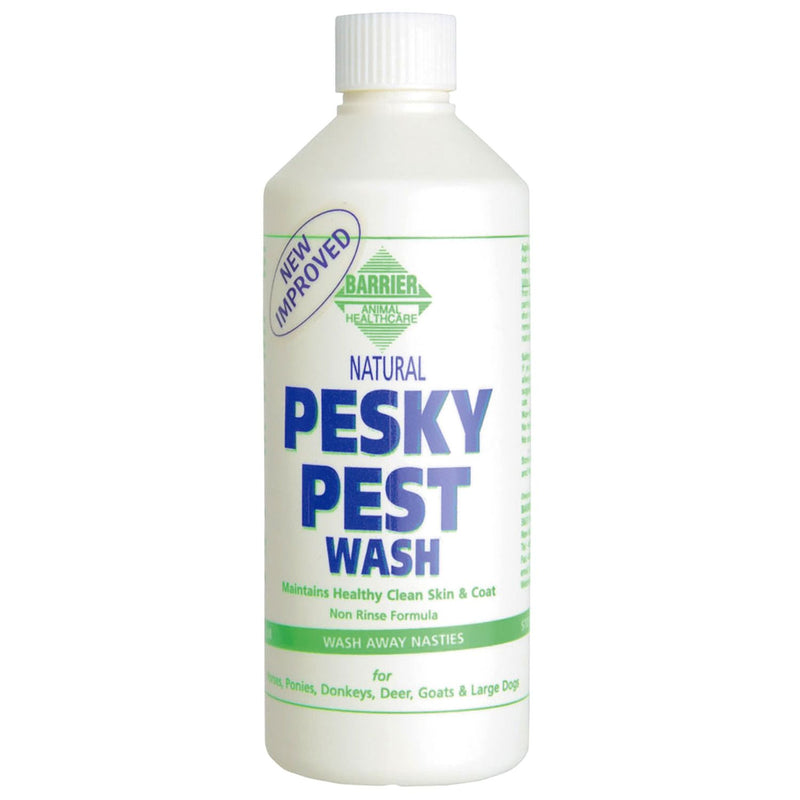 Barrier Pesky Pest Wash