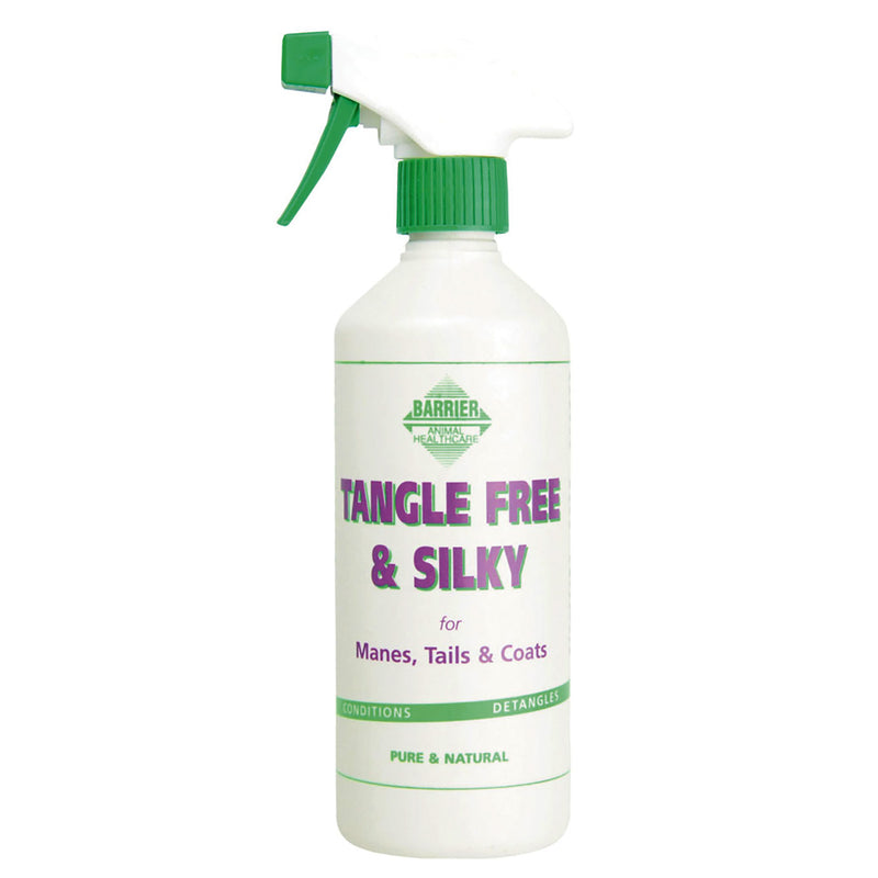 Barrier Tangle Free & Silky