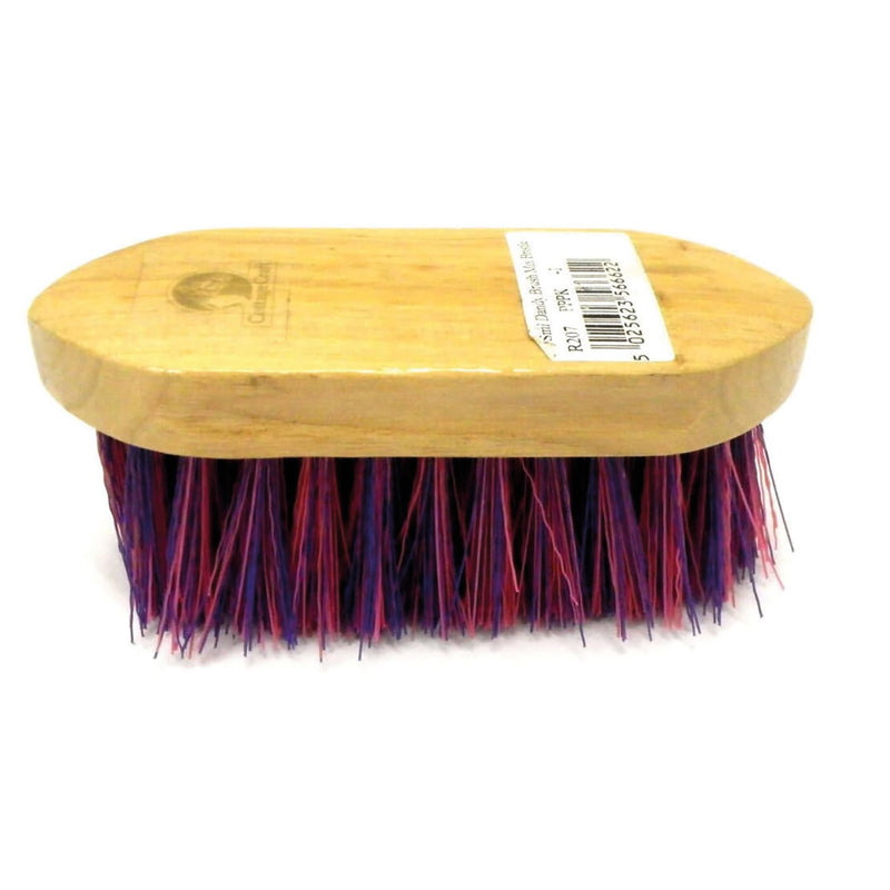 Cottage Craft Dandy Brush Small