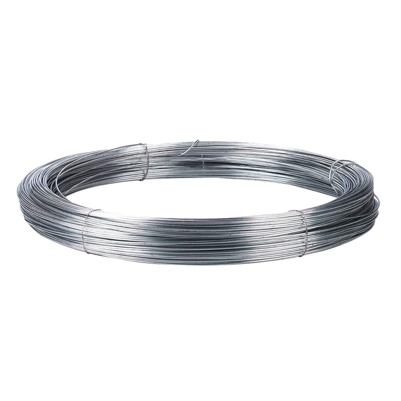 Steel Wire Galvanised
