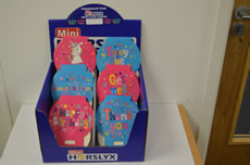 Horslyx Mini Gift Sleeves Complete Display Unit