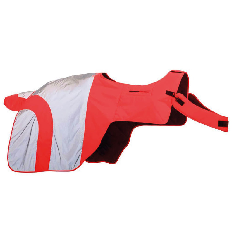 Equisafety Mercury Exercise Rug