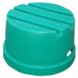 Classic Showjumps Standard Mounting Block One Tread Round