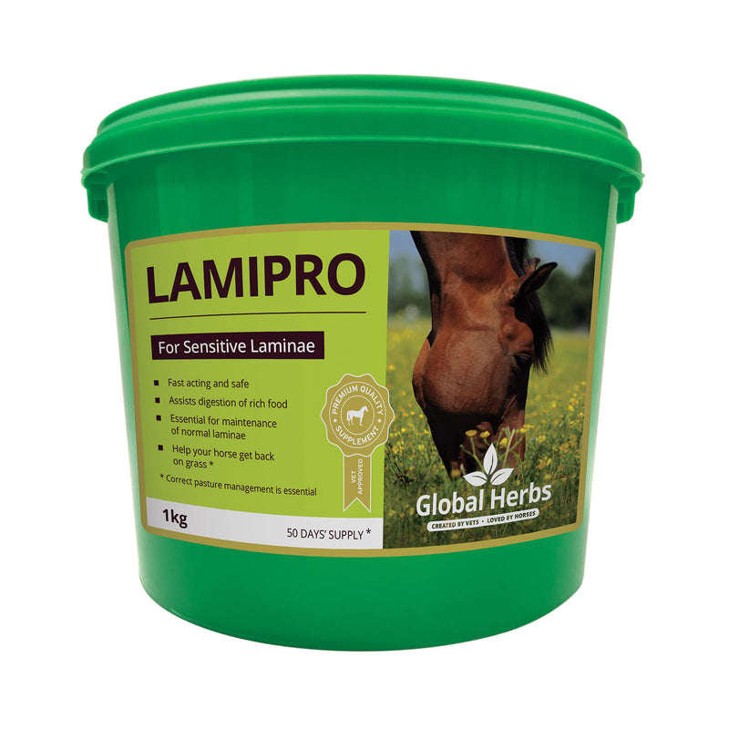 Global Herbs Lamipro Powder