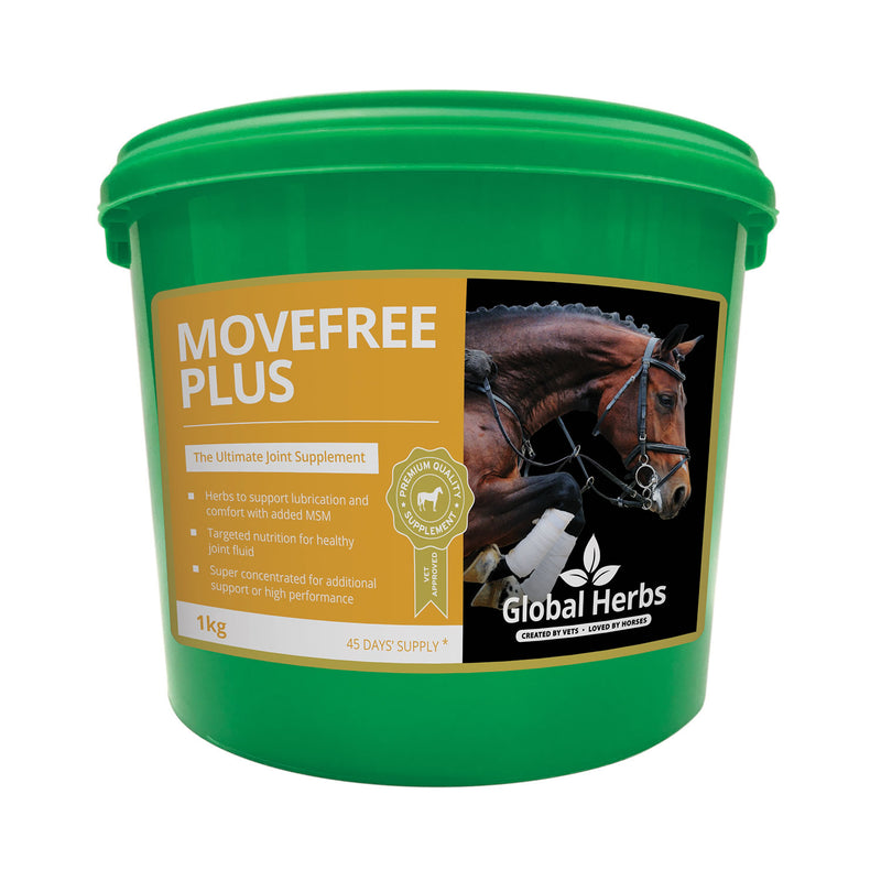 Global Herbs Movefree Plus