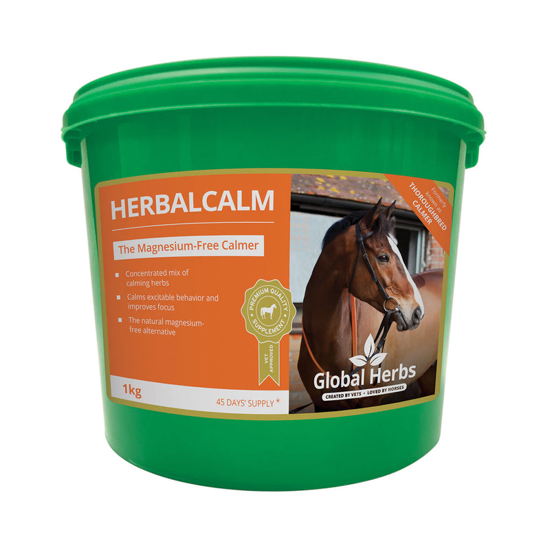 Global Herbs Herbalcalm