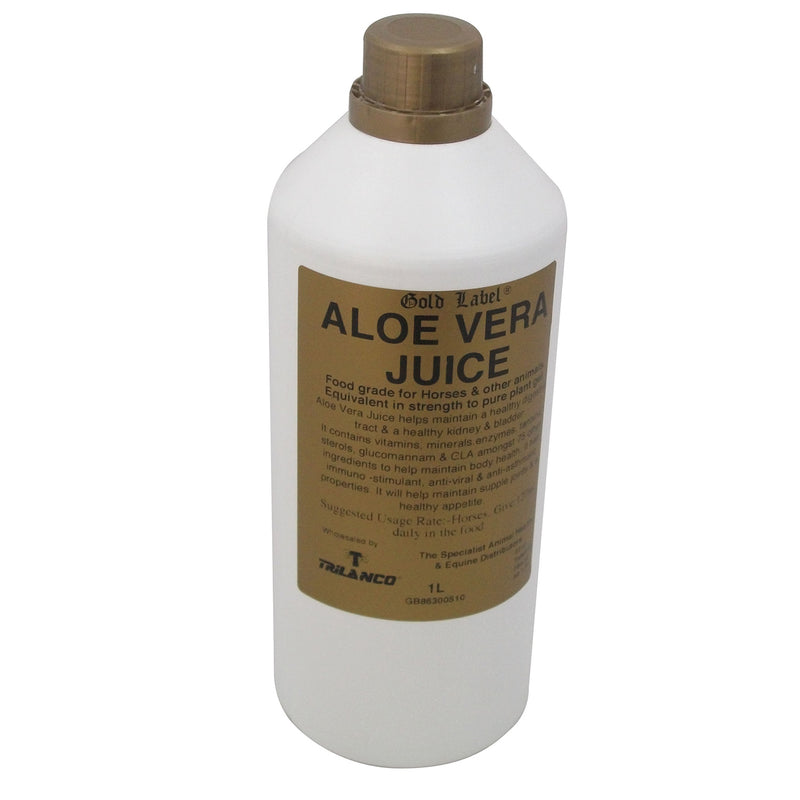 Gold Label Aloe Vera Juice
