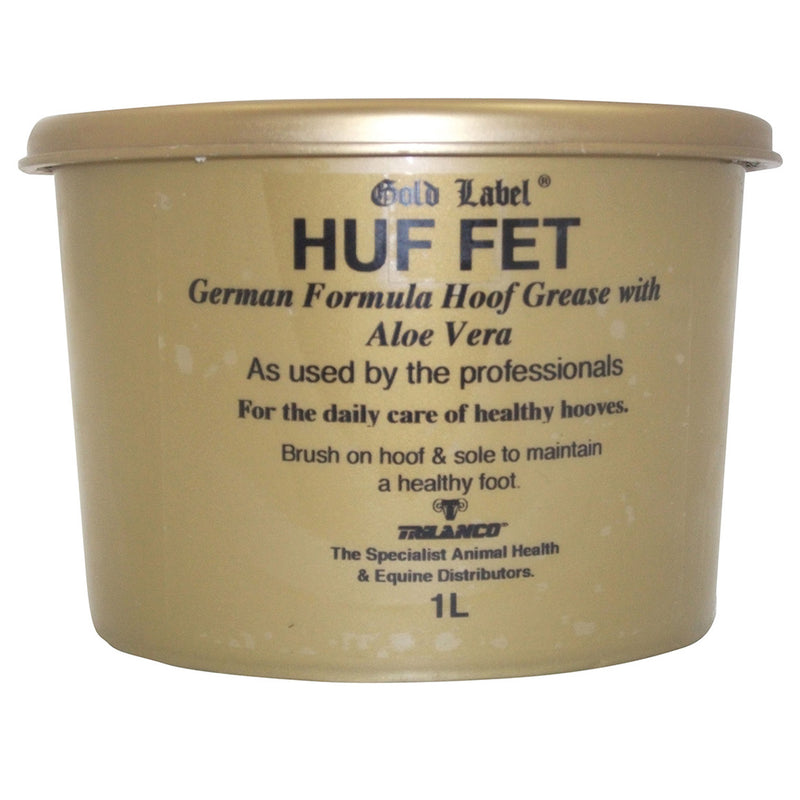 Gold Label Huffet