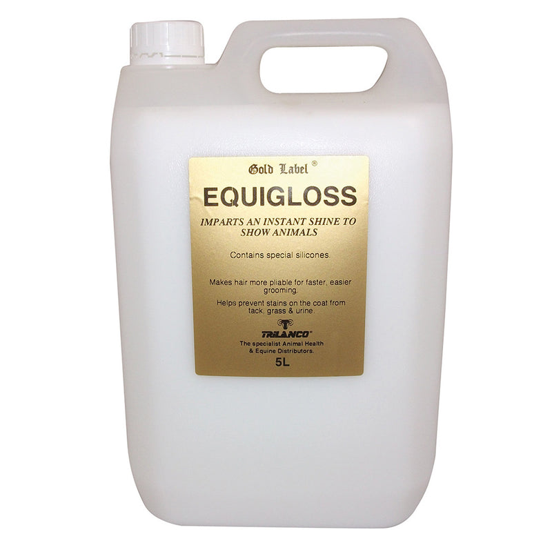 Gold Label Equigloss