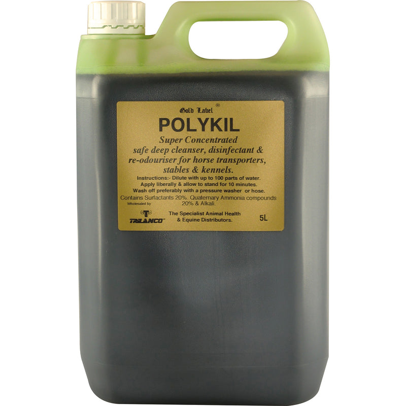Gold Label Polykil
