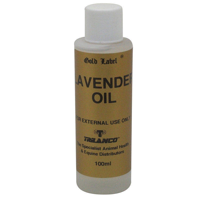 Gold Label Lavender Oil