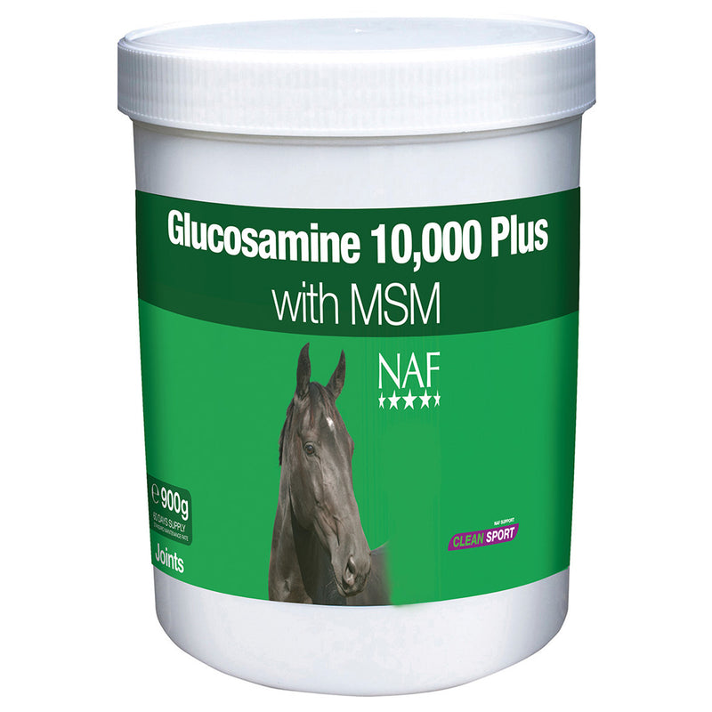 Naf Glucosamine 10,000 Plus With Msm
