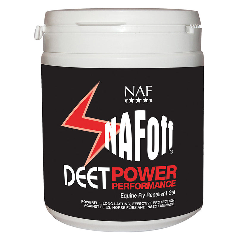 Naf Off Deet Power Gel