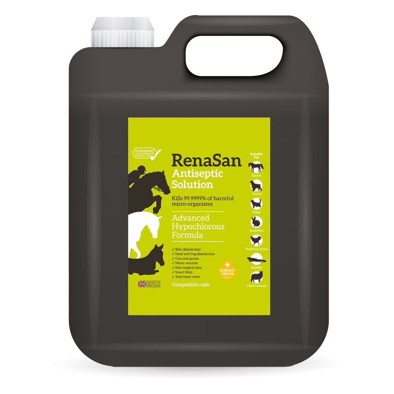 Renasan Antiseptic Solution