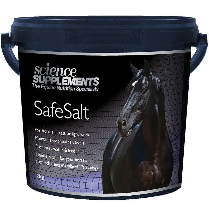 Science Supplements Safesalt