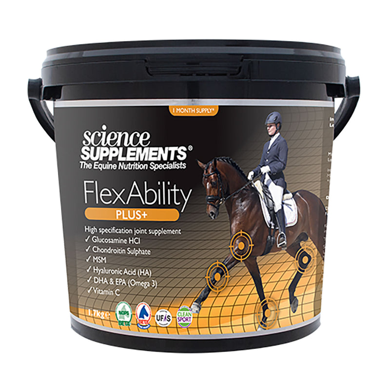 Science Supplements Flexability Plus