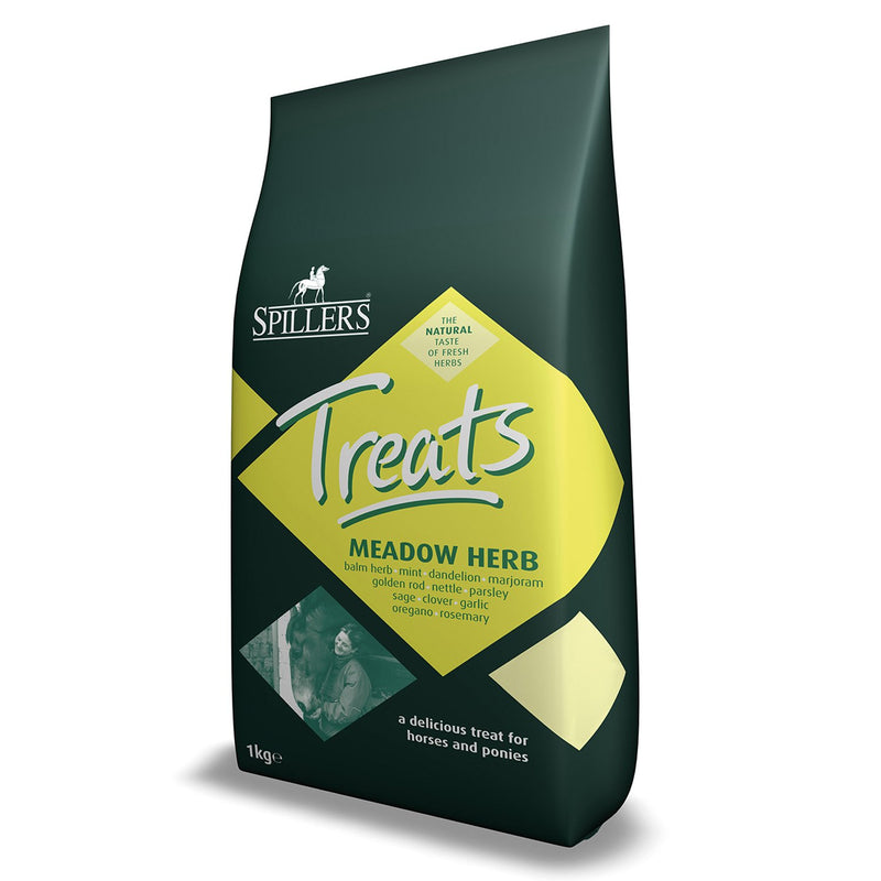 Spillers Meadow Herb Treats