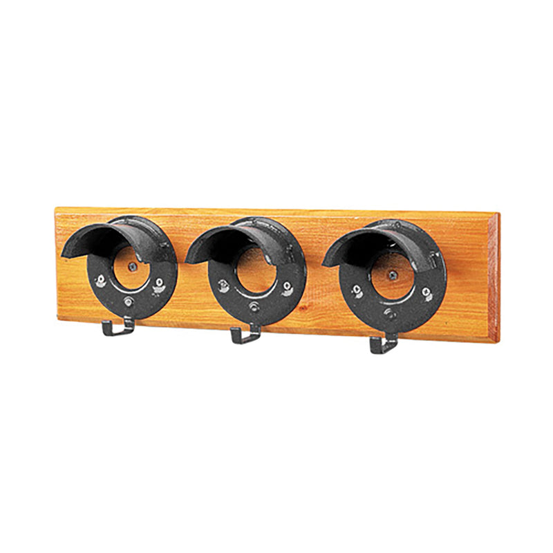 Stubbs Bridle Rack Set Of 3 On Board S203