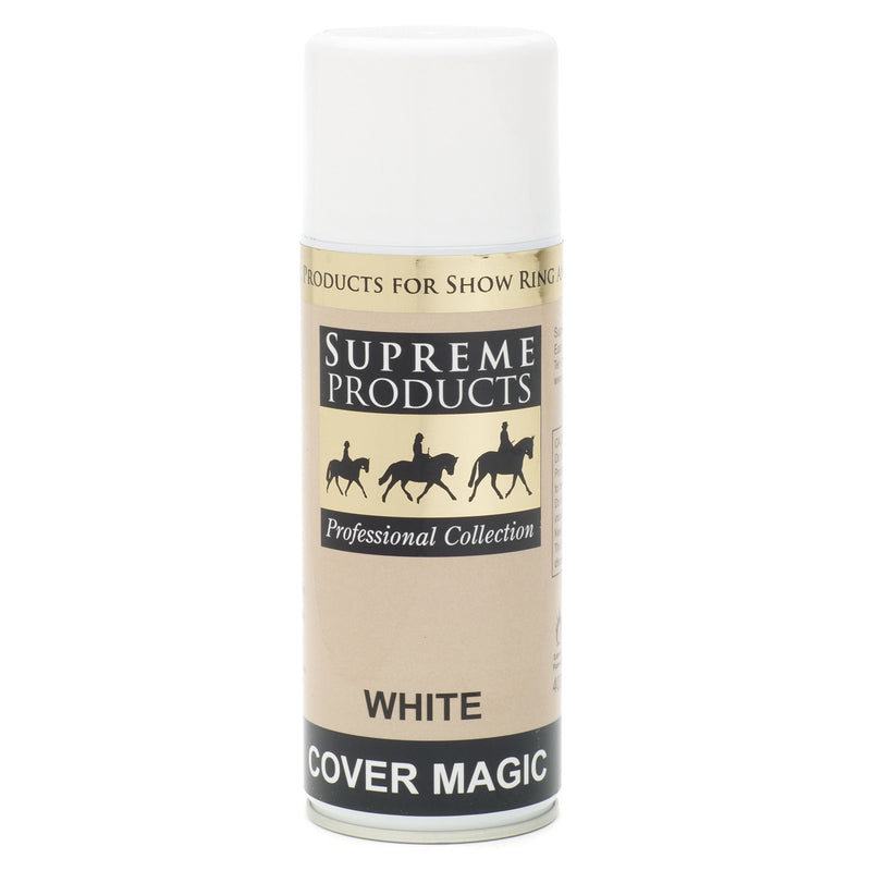 Supreme Professional Cover Magic