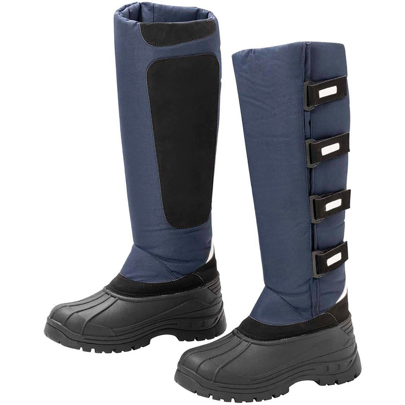Winter Boots Navy