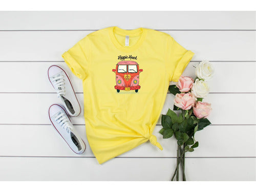 Hippie Heart T-Shirt