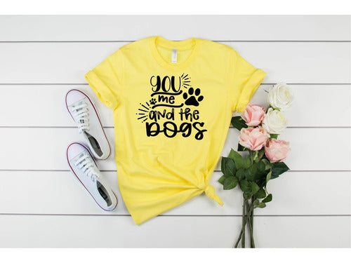 You Me & The Dogs T-Shirt