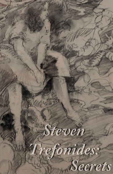 Steven Trefonides: Secrets Exhibition Catalogue