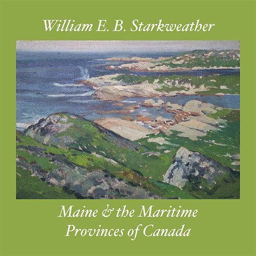 William E. B. Starkweather Exhibition Catalogue