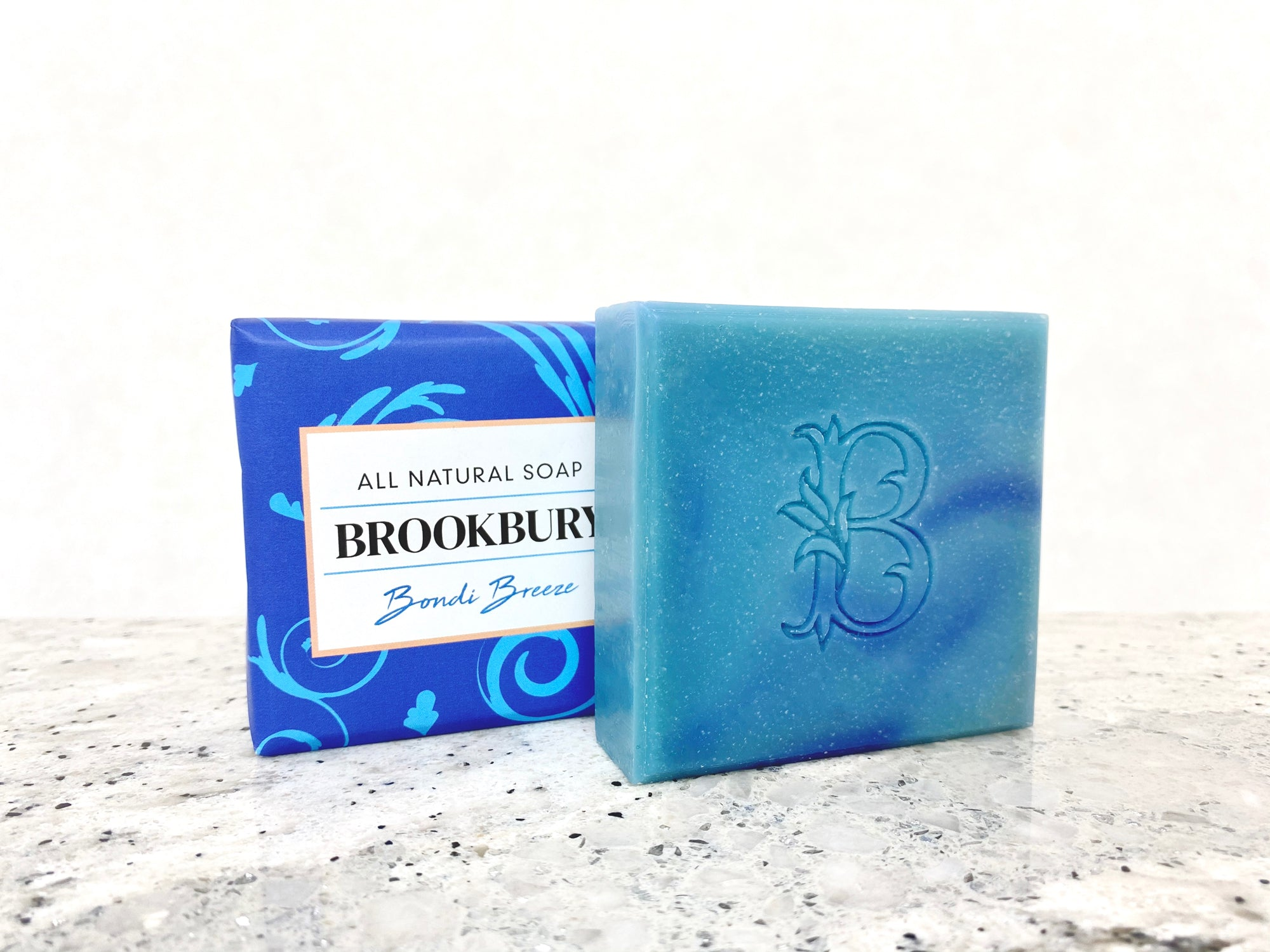Bondi Breeze - Natural Body Soap