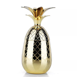 Tumbler Pineapple - 500 ml - Shop Home decor, Kitchenware, Fragrances, Scents, and more online!