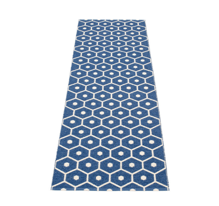 PVC Rug  Honey - 70 x 225 cm