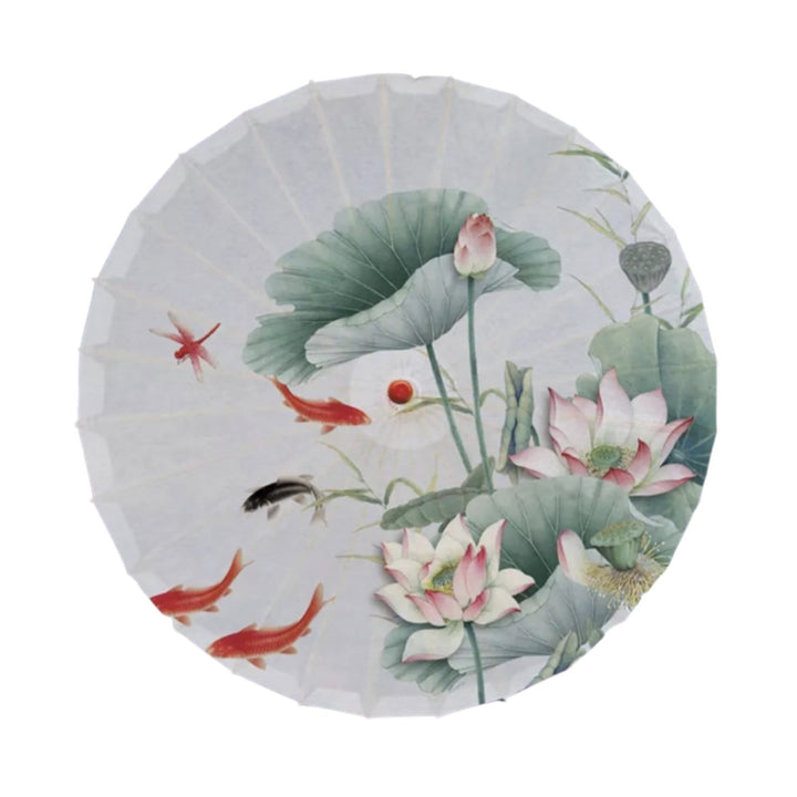 Chinese Decorative Umbrella