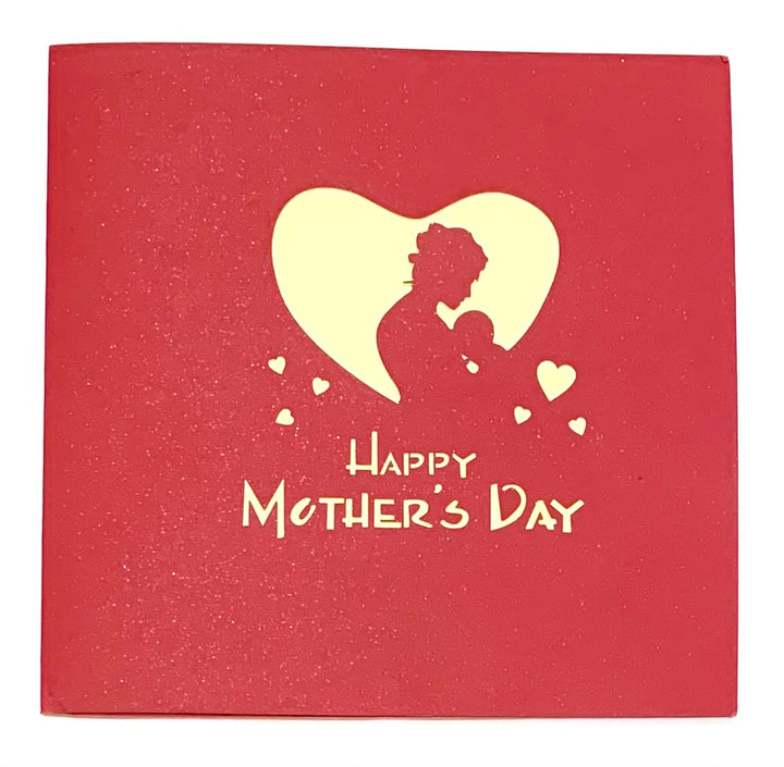 Greeting  Cards - Happy Mother's Day