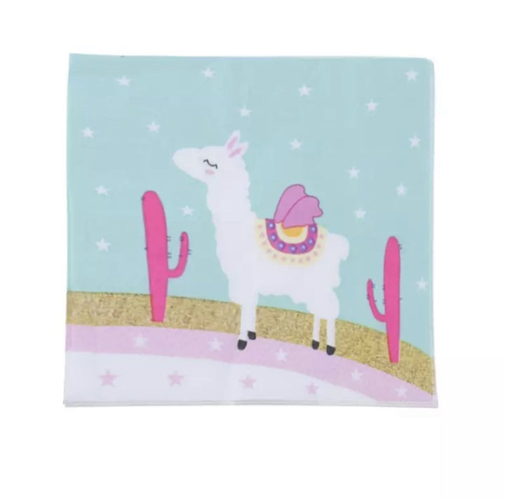 Paper Napkin Llama - Shop Home decor, Kitchenware, Fragrances, Scents, and more online!