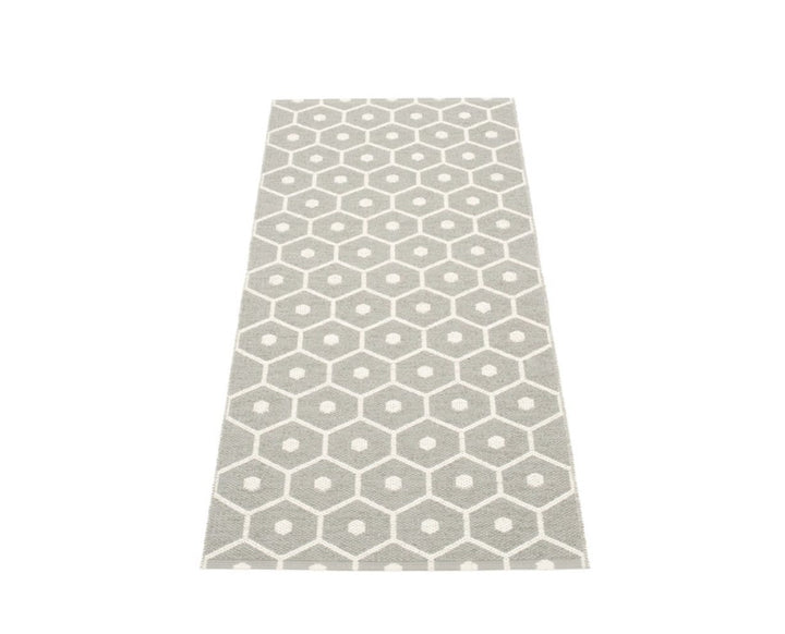 PVC Rug Honey - 70 x 160cm
