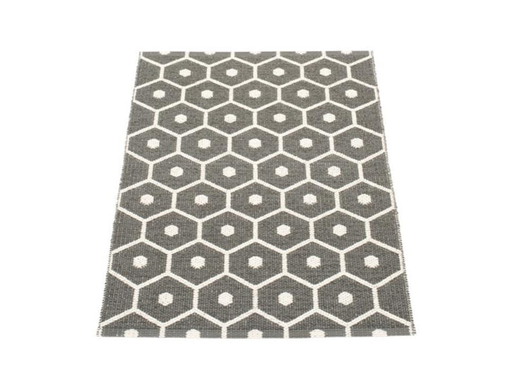 PVC Rug Honey - 70 x 100cm