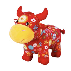 Plush Toy Chinese Ox - 25cm