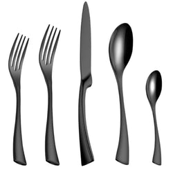 Cutlery Set Bobby - 5 pieces