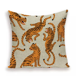 Cushion cover linen - Shop Home decor, Kitchenware, Fragrances, Scents, and more online!