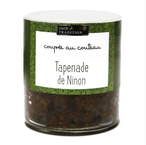 Savoury Spreads - Tapenade de Ninon - Shop Home decor, Kitchenware, Fragrances, Scents, and more online!