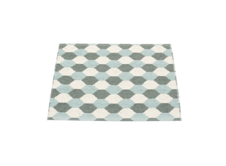 PVC Rug Dana - 70 x 60cm - Shop Home decor, Kitchenware, Fragrances, Scents, and more online!