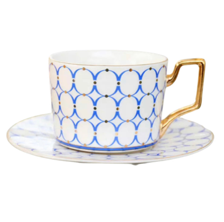 Tea | Coffee Cup Set Versailles