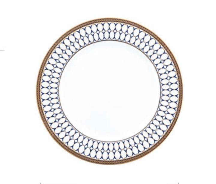 Catherine Dinner Plates - 3 sizes