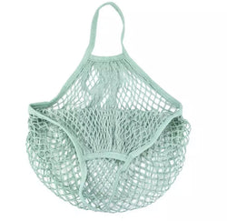 Mesh Shopping Bag - Shop Home decor, Kitchenware, Fragrances, Scents, and more online!