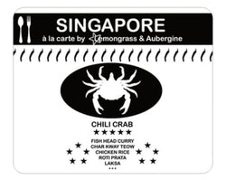 Singapore Mouse Pad - Shop Home decor, Kitchenware, Fragrances, Scents, and more online!