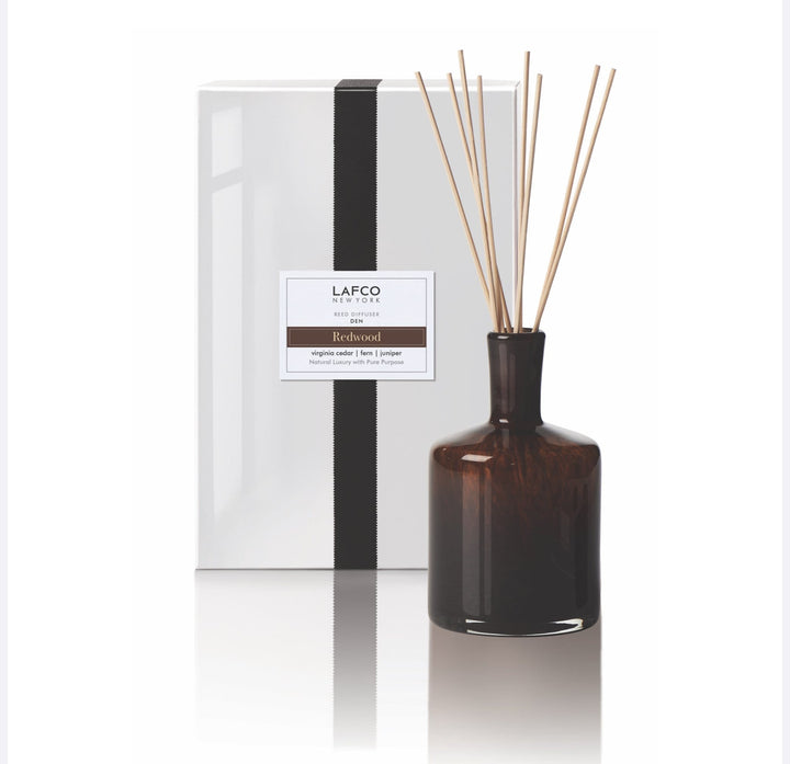 Diffuser Redwood - Shop Home decor, Kitchenware, Fragrances, Scents, and more online!