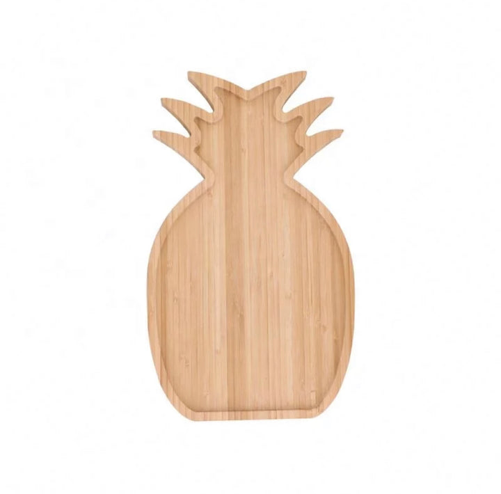 Pineapple Wooden Board Sabrina
