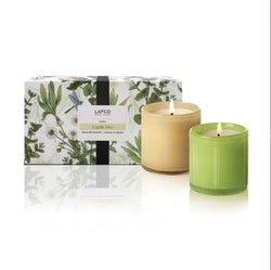 Herbal Candles - Gift Set
